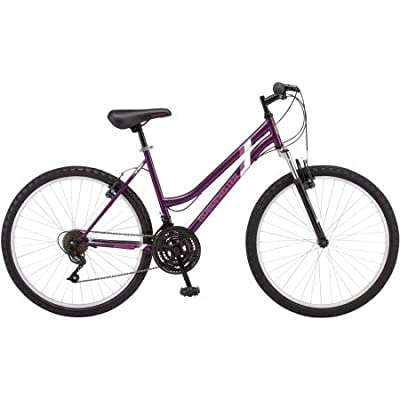 "Roadmaster 26"" Women's Granite Peak Women's Bike, Purple"
