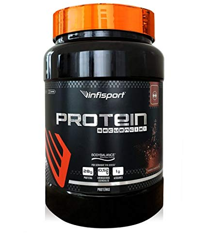 Infisport Sequential Protein 1kg Chocolate