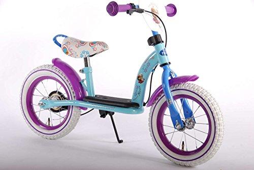 Disney 00407 – Frozen Roue Métal, véhicules Miniature, 12 \