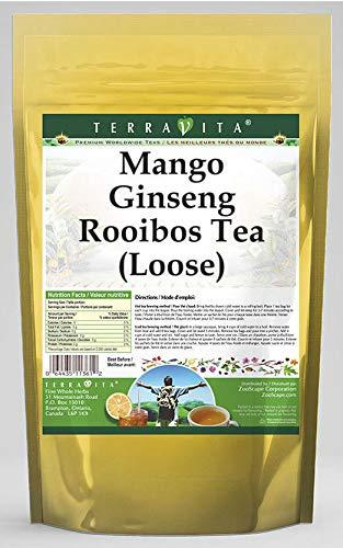 Mango Ginseng online shop Rooibos Tea Loose 8 Trust ZIN: oz 542984