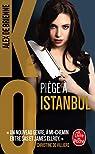 Piège à Istanbul par Brienne
