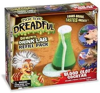 Dr. Dreadful Drink Lab Refill