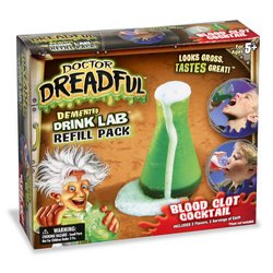 Dr. Dreadful Drink Lab Refill
