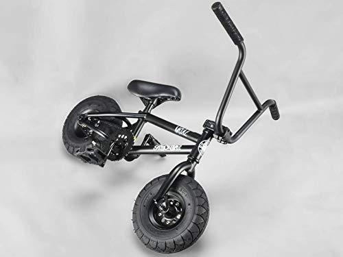 Rocker IROK Mini BMX Bike, Farbe:Metal - 4