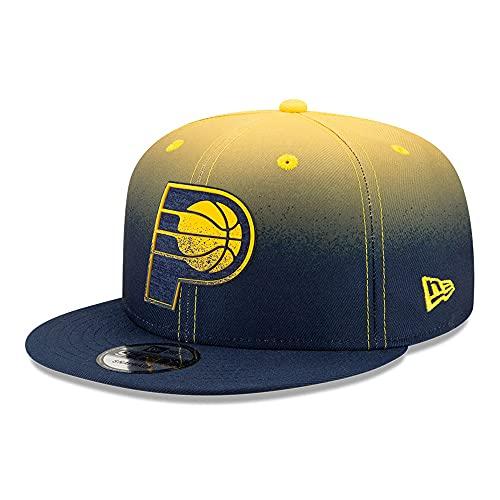 New Era Cap: 9FIFTY Back Half Indiana Pacers NBA