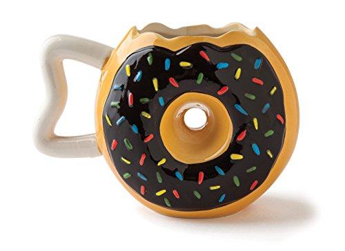 BigMouth Inc de donut beker