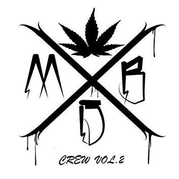 Crew, Vol. 2