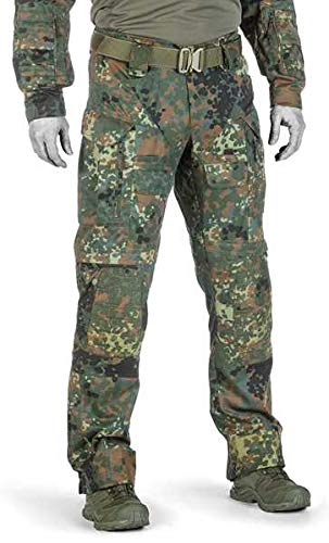 UF Pro Striker X Kampfhose Flecktarn, 30/32, Flecktarn