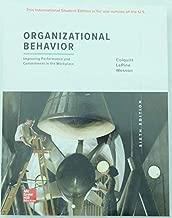 Best organizational behavior colquitt Reviews