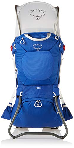 Learn More About Osprey Poco Child Carrier