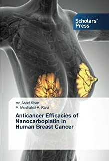 Anticancer Efficacies of Nanocarboplatin in Human Breast Cancer