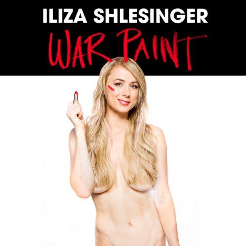 War Paint audiobook cover art