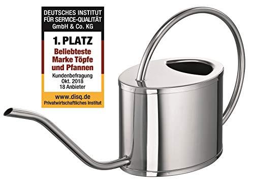 Schulte-Ufer 3034 Venedig - Regadera de metal (1 litro)