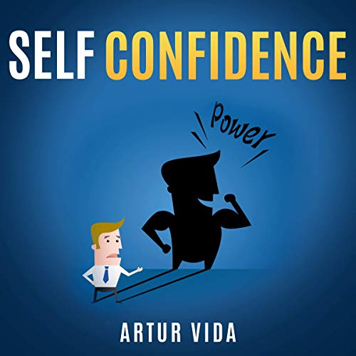 Couverture de Self Confidence