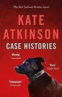 Case Histories (Jackson Brodie)