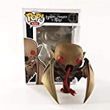 Lotoy Funko Pop Asia : Aswang (Exclusive) Figure 3.75inch Vinyl Gift for Myths Fans Model...