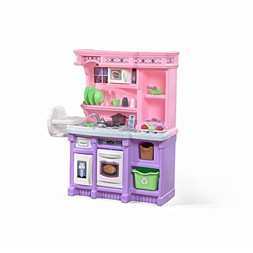 Product Image of the Step2 Sweet Baker's Kitchen, Pink & Purple