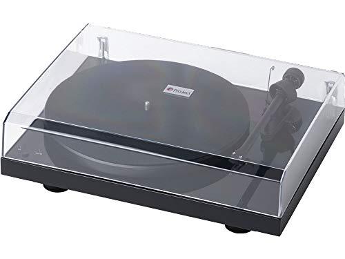 Pro-Ject Debut RecordMaster OM5e (Schwarz)