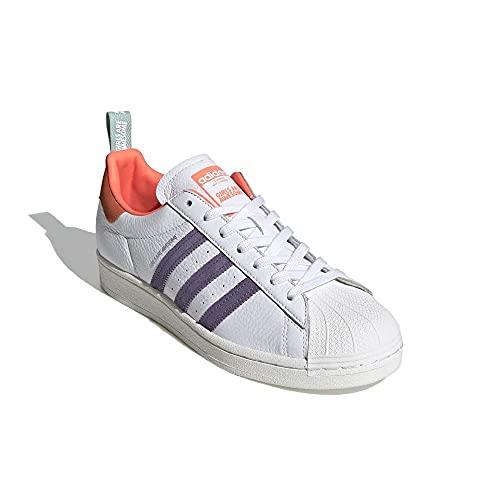 Adidas Superstar Sneakers, heren, wit, 37 1/3