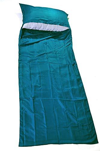 sábana saco de dormir fabricante Marycrafts sleeping bag liner