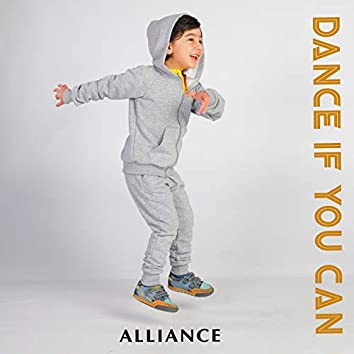 Dance If You Can