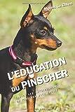 L'EDUCATION DU PINSCHER: Toutes les astuces pour un Pinscher bien éduqué