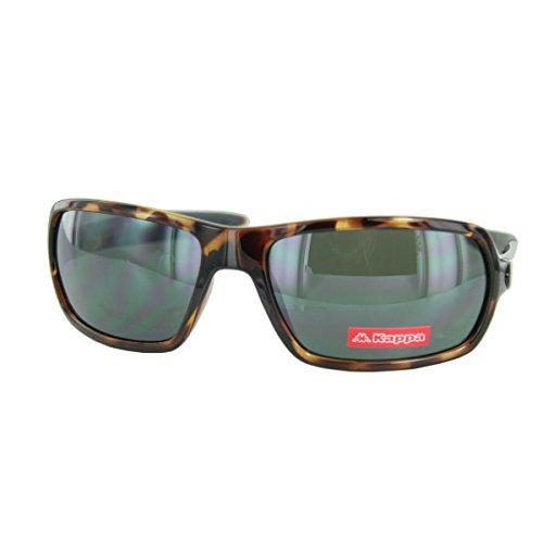 Kappa Sonnenbrille 0104 C2 braun