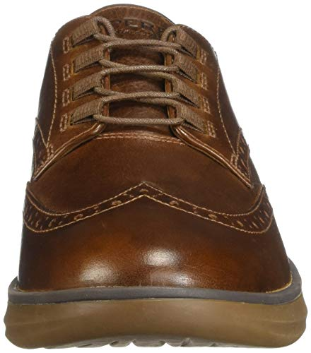 Sperry Regatta Wingtip Oxford