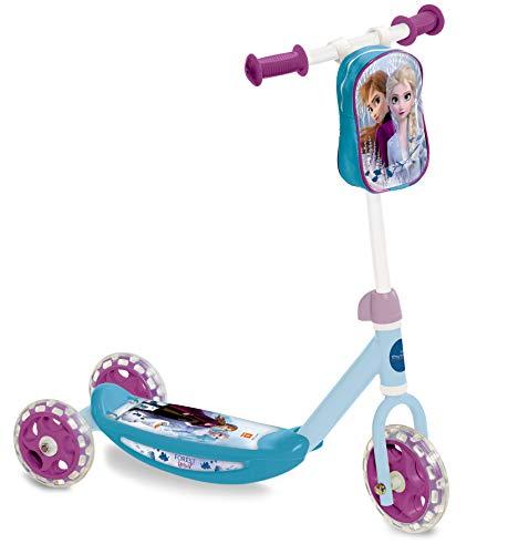 Mondo 28222 - My First Scooter Frozen, Monopattino Baby, 3 Ruote