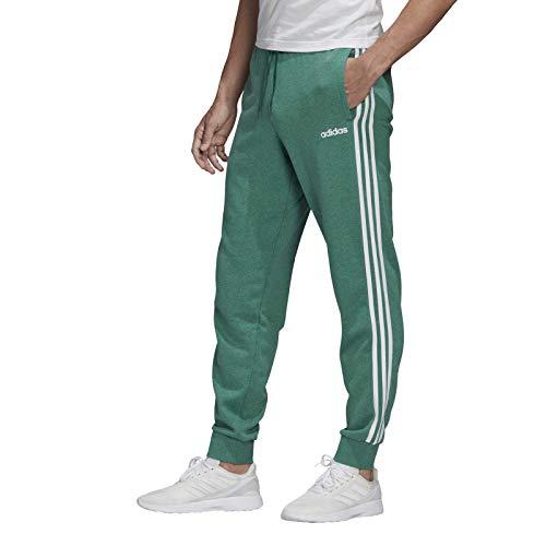 adidas Herren E 3S T PNT FT Hose, Veunja/Blanco, L
