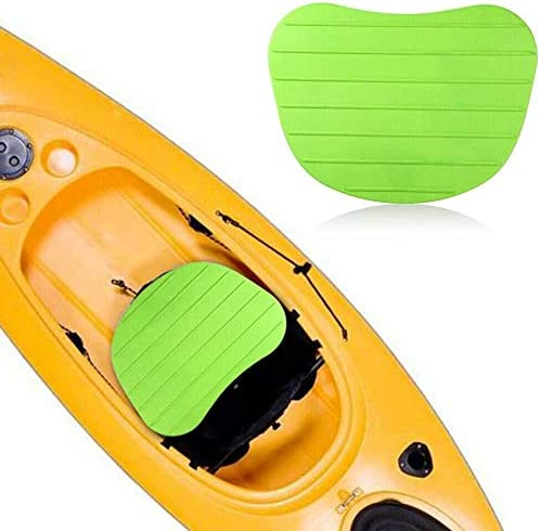 Kayak Boat Sit Max 88% OFF On Top Universal Rest Base Denver Mall 4 with Cushion Pr Seat