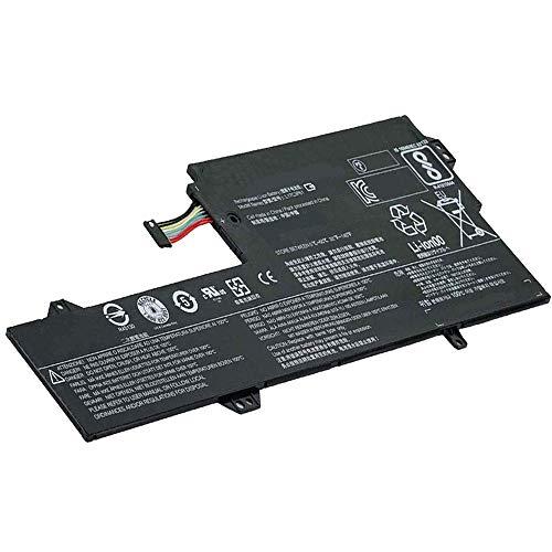 Powerforlaptop Laptop/Notebook Replacement Battery for Lenovo 720-12ikb Flex 6-11IGM 81B5000KUS 81A70005US 81B5001HUS 5B10N87357 L17L3P61 L17M3P61 L17C3P61