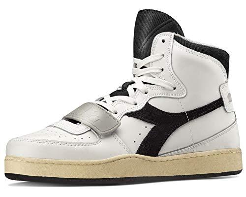 Diadora - Sneakers MI Basket Used für Mann und Frau (EU 44)