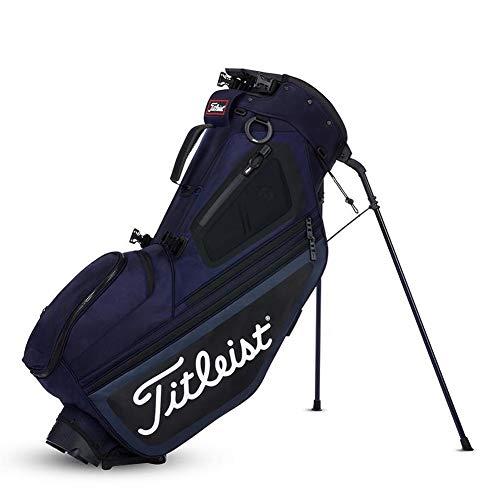 Titleist Hybrid 5 Golf Bag Navy / Black