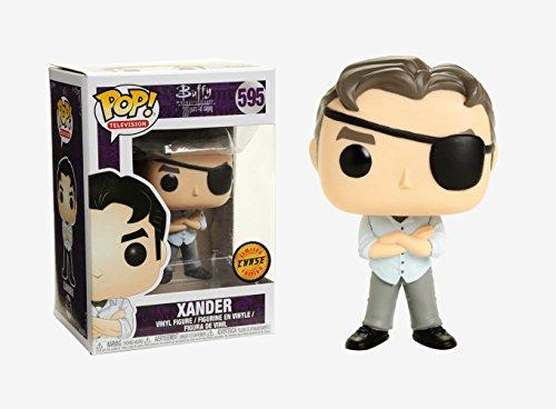 "Funko POP! Buffy Vampire Slayer Xander 3.75"" CHASE variante figura"