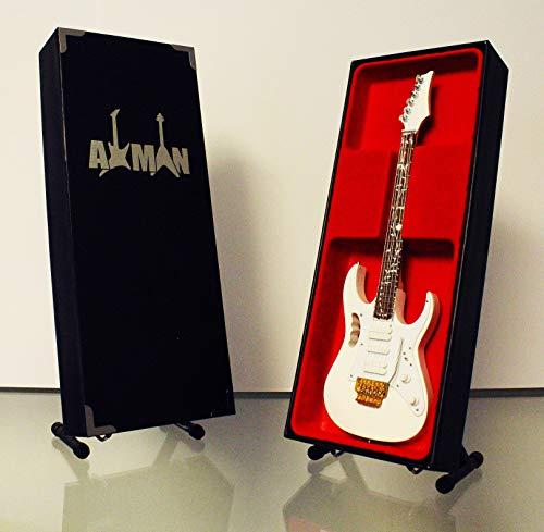 Axman Steve Vai: JEMV7 - Réplica de Guitarra en Miniatura