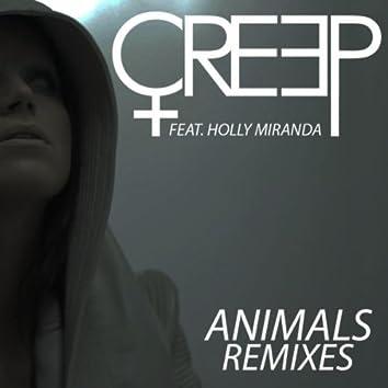 Animals Remixes