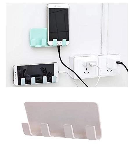 Lovelegis Soporte de Pared para teléfono Inteligente - Universal - Compatible con Todos los teléfonos móviles y tabletas - Idea de Regalo de cumpleaños