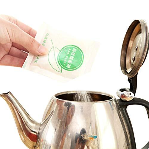 Scale Entferner Poseca Zitronensäure Wasserkocher Entfetter Wasserspender Reiniger Waschen Teetasse Tee-Set Zu Teeflecken Green