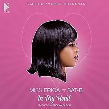 In My Heart (feat. Sat-B)