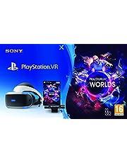 PlayStation VR Starter Pack (PS4)
