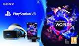 Sony Playstation VR + Camera + 1 GAME Occhiali video