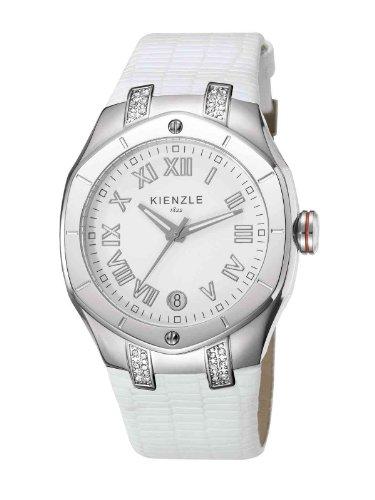 Kienzle Damen-Armbanduhr Analog Leder K5022012021