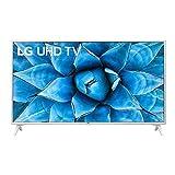 LG TV LED 49' 4K 49UN73903 Smart TV Europa White