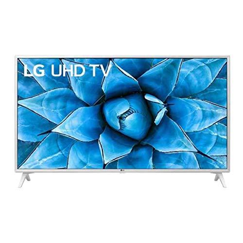LG TV LED 49  4K 49UN73903 Smart TV Europa White