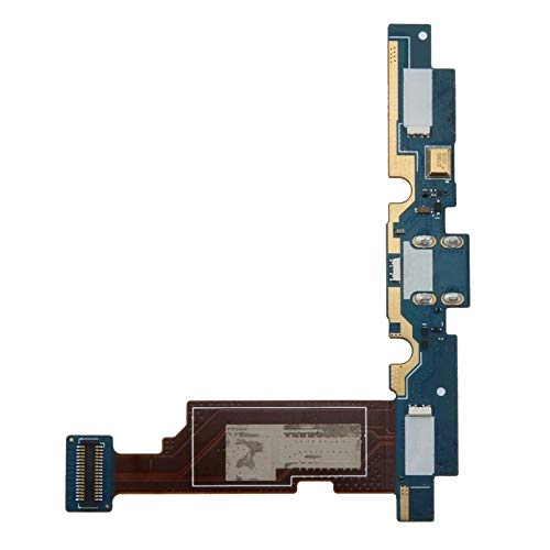 TTDY Reemplazo Profesional del Cable Flexible del Puerto de Carga for LG Optimus G E975 Piezas de Repuesto