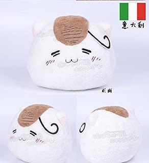 Hetalia Axis Powers APH Feliciano Vargas Italy Cute Cat Toy Doll Plush