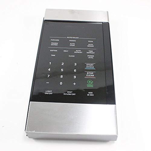 Lg ACM73720601 Microwave Control Panel Genuine Original Equipment Manufacturer (OEM) Part