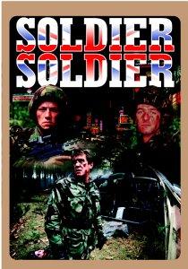 Soldier Soldier - The Complete Series 2 [Reino Unido] [DVD]