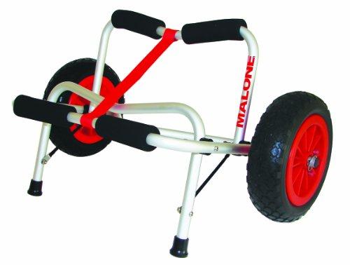Malone Clipper Deluxe Universal Kayak Cart